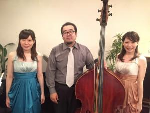 NJBP+(8/8)公演後